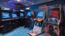 V-deck Video Juegos