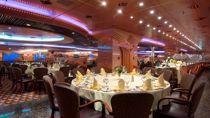 Mardi Gras Dining Room
