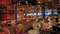 Butterflies Lounge