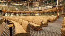 Pharaoh's Palace Main Lounge