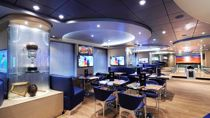 Sports And Bowling Diner