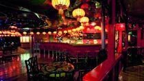 China Town Lounge