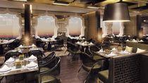 Restaurante Pacific Rim