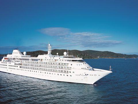 Crucero de Lisboa a Dublín