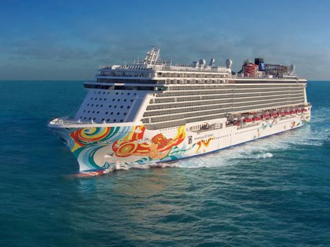 Crucero Caribe de New Orleans