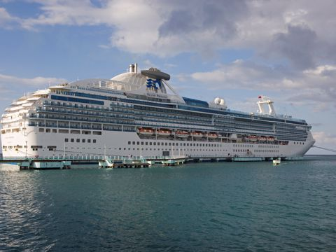 Crucero Transatlántico de Fort Lauderdale a Southampton