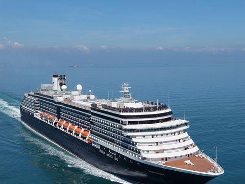 Crucero Mares del Norte