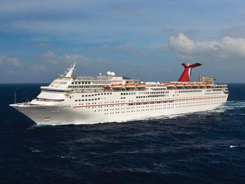 Crucero Baja California e la Isla Catalina