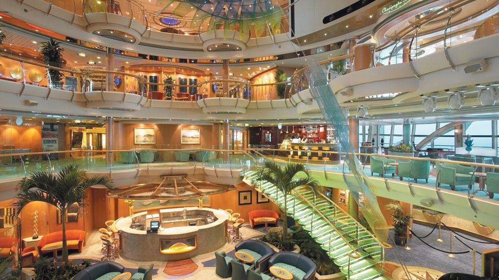 Serenade Of The Seas