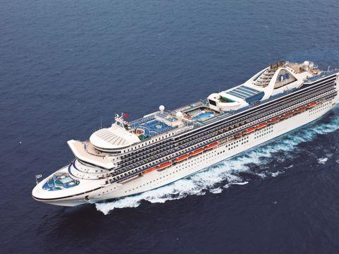 Crucero México