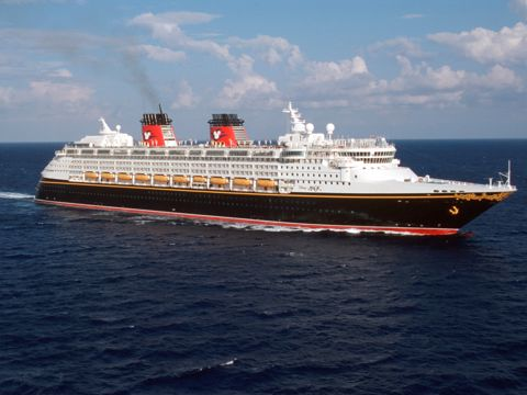 Crucero Disney Magic de Nueva York