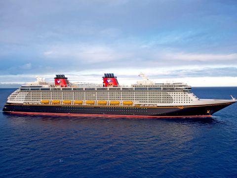 Crociera Disney Fantasy attraverso i Caraibi