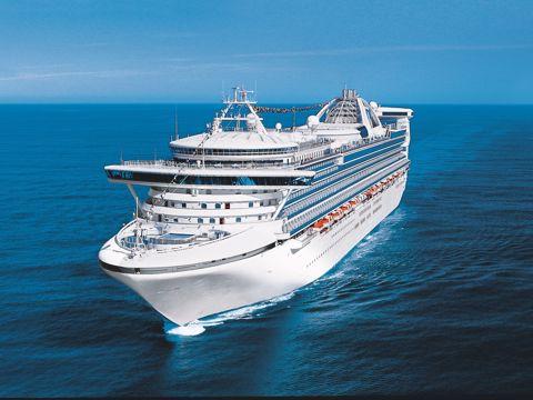 Crucero Caribe y Canal de Panamá