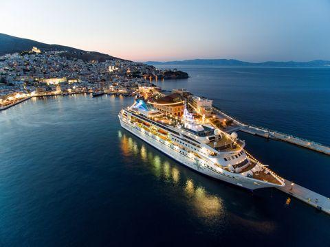 Crucero Grecia, Turquía (Todo Incluido)