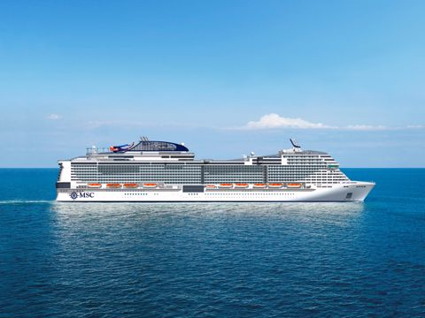 Crucero Mini Mediterráneo