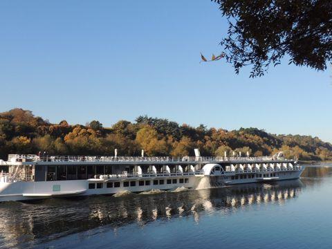 Croisière sur la Loire de Nantes