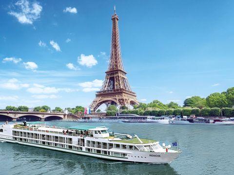 Crociera sulla Senna da Parigi