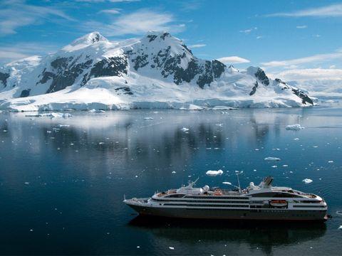 Crucero Ponant Polinesia