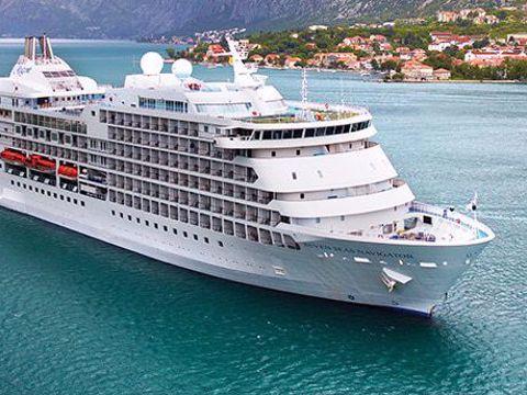 Crucero Regent de Papeete a Lima
