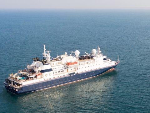 Crucero Córcega de Niza