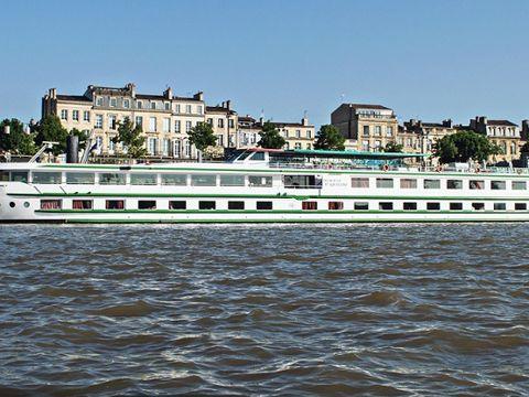 Crucero por el Ródano de Lyon
